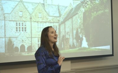 8th June 2018 – Tabitha Amador-Christie, Paschoe House